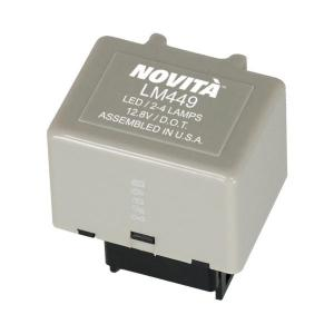 Lighting Control Modules | Novita Technologies